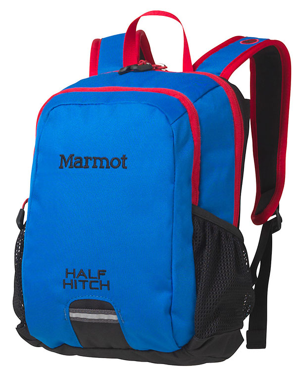 Marmot kids half hitch backpack